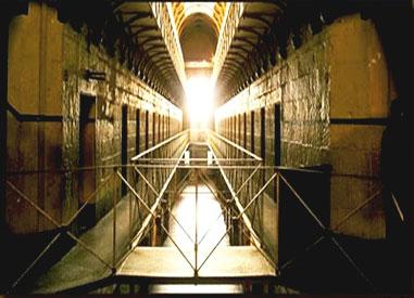 Australia's Old Gaol Tours