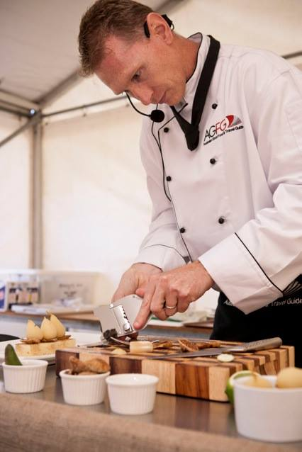 Tasmanian Truffle Festival