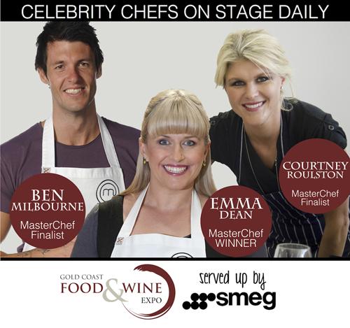 Gold Coast Food & Wine Expo