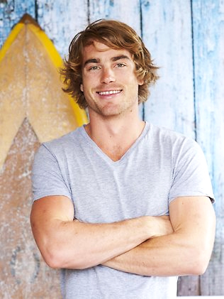 'Dish it Up'  - Hayden Quinn Book Review