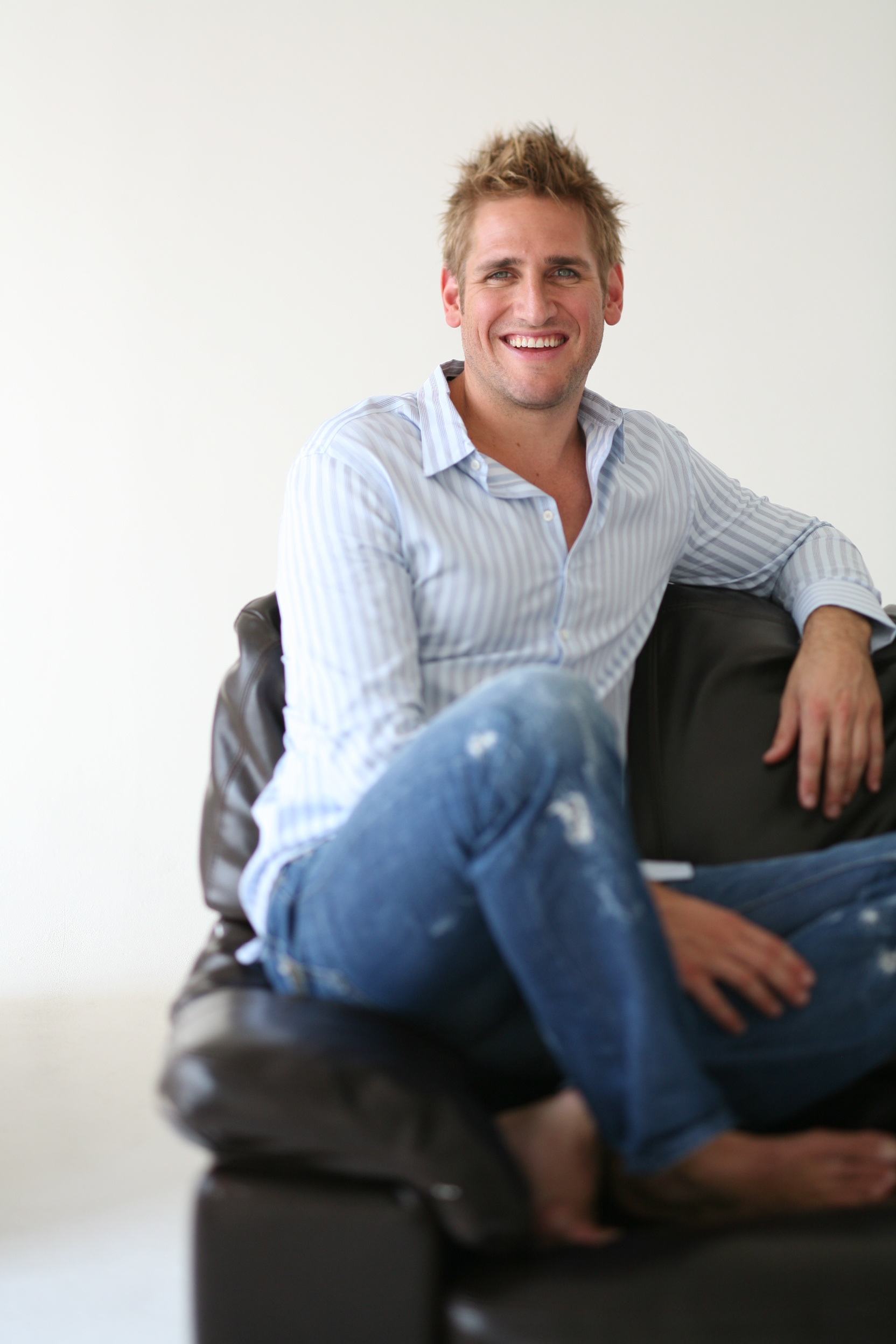 Curtis Stone - On Australia Day, What's for Dinner and Maude Restaurant