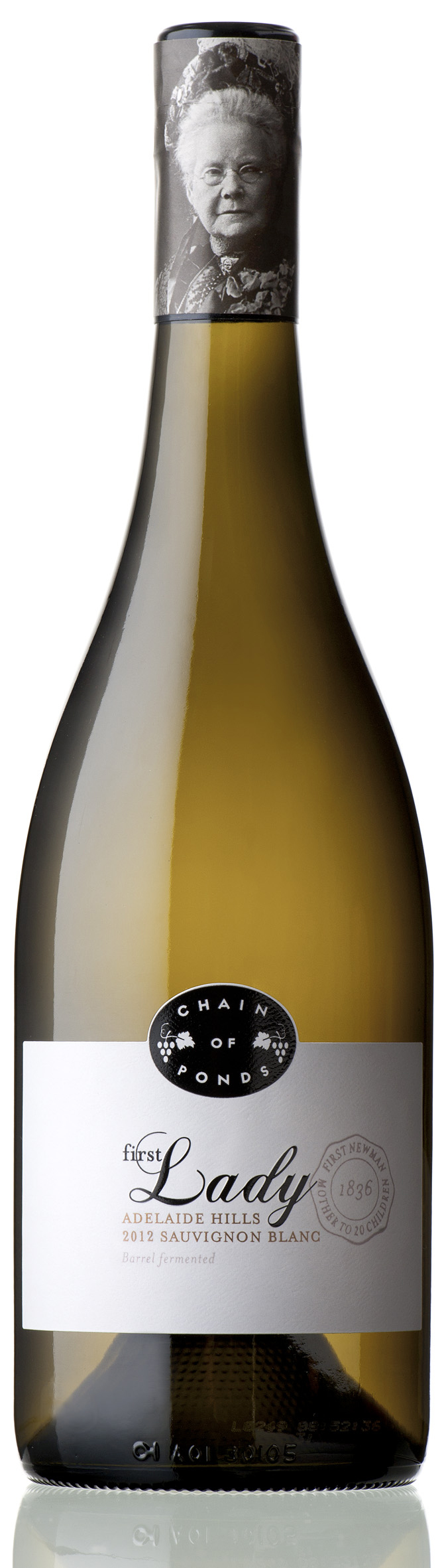 A Seafood Wine out of the Hills