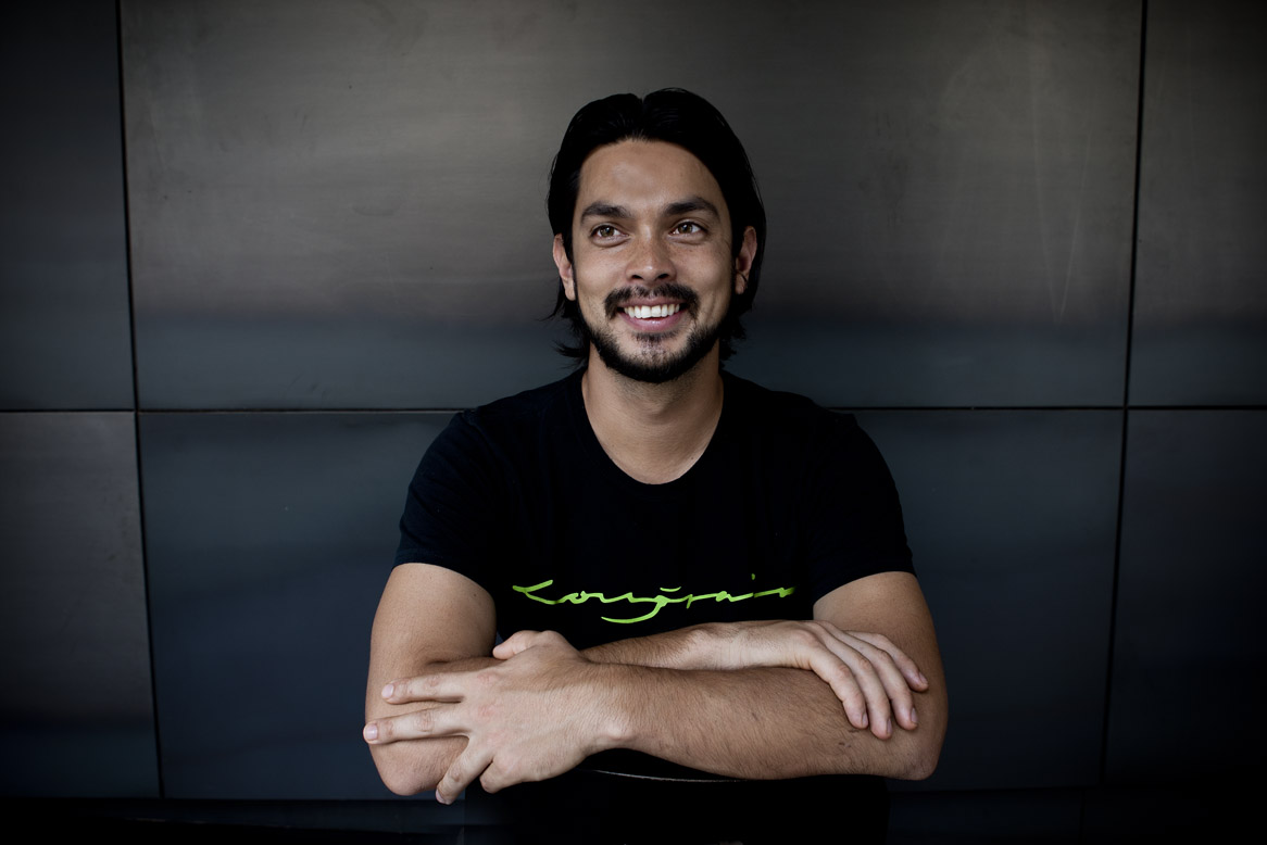 Longrain Sydney: Interview with Head Chef Louis Tikaram