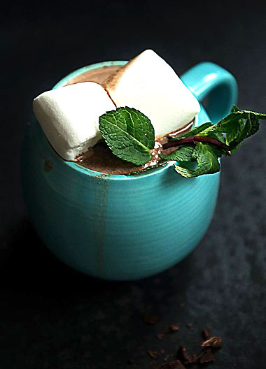 5 Hot Chocolate Recipes That Take it to the Next Level