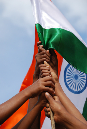 Raise a Flag to India's Independence Day