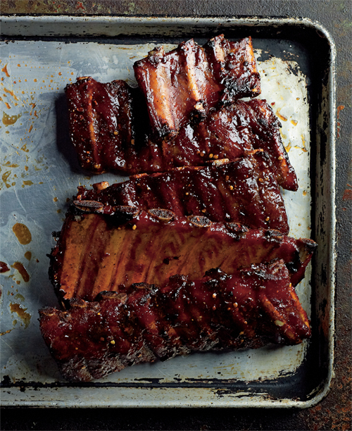 Our Top Recipe Picks for Father's Day
