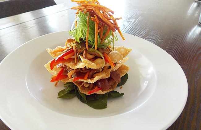 Local Chef Making Waves in Griffith