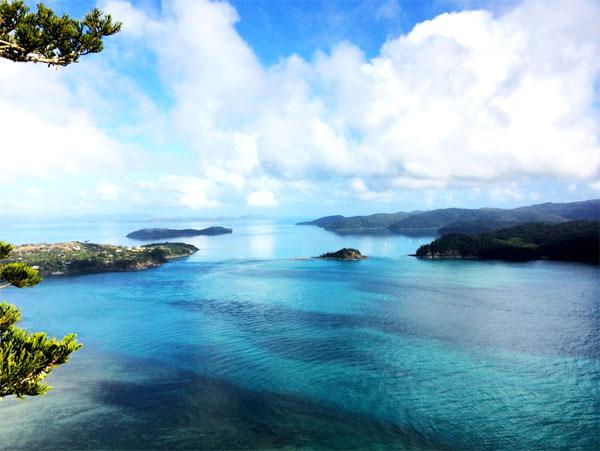 Holidays on Hamilton Island
