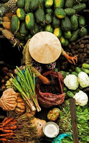 Book Review - The Food of Thailand; a Journey for Food Lovers