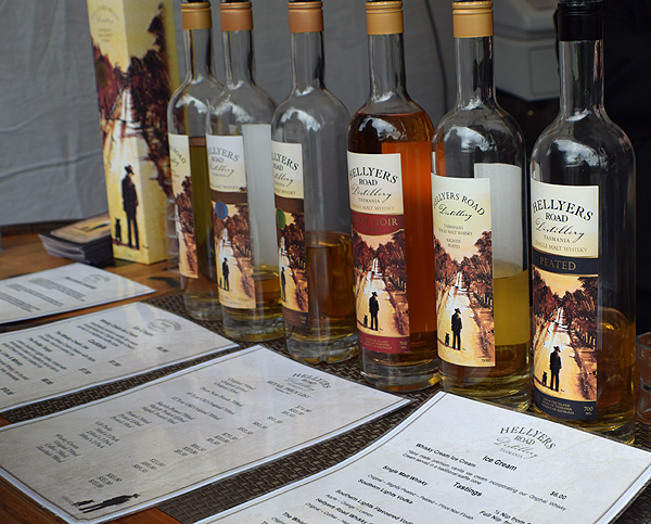 Festivale 2015: Keep the Chill Away with a Whisky