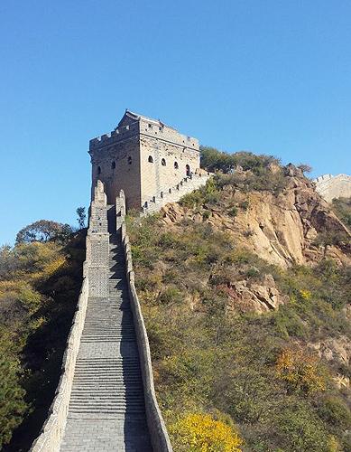 Travel: 5 Reasons to Visit China
