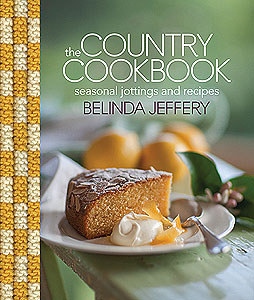 Book Review - The Country Cookbook