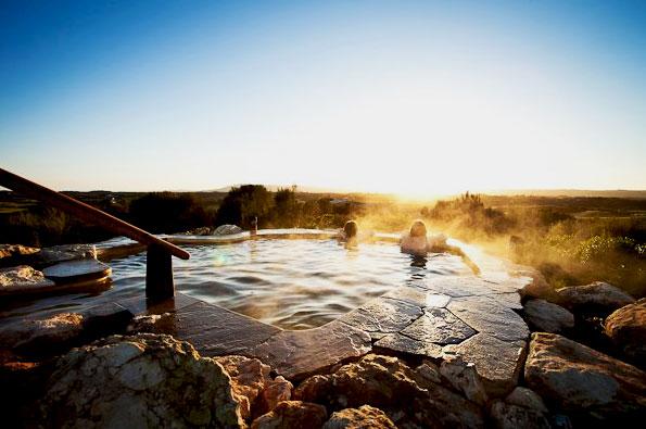 Australia's Hot Springs