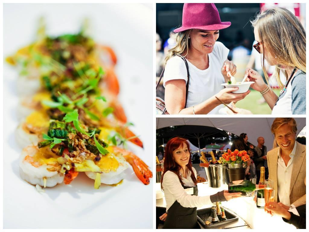 Taste of Sydney 2015