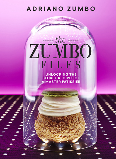 Book Review: The Zumbo Files