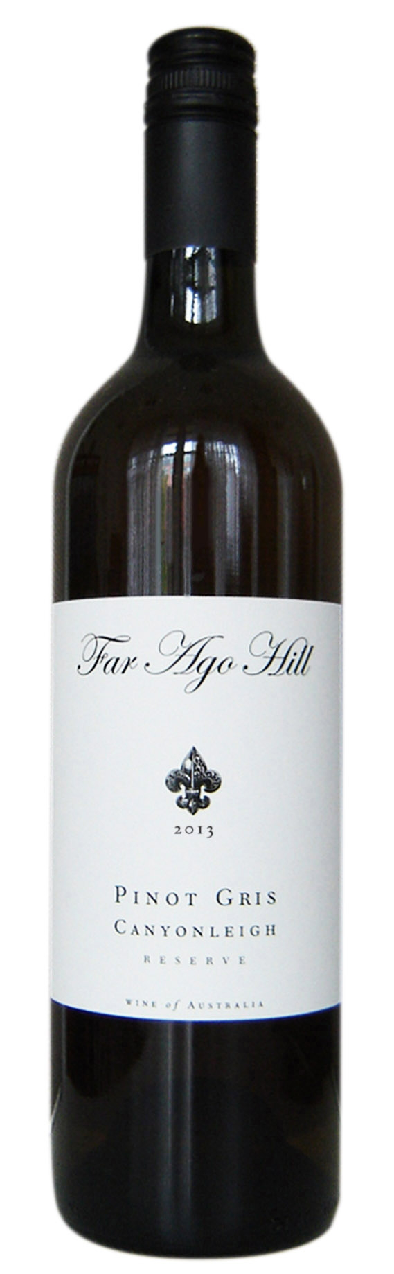 A Ripper Southern Highland's Pinot Gris
