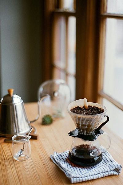 Cold Drip Coffee is the New Cappuccino