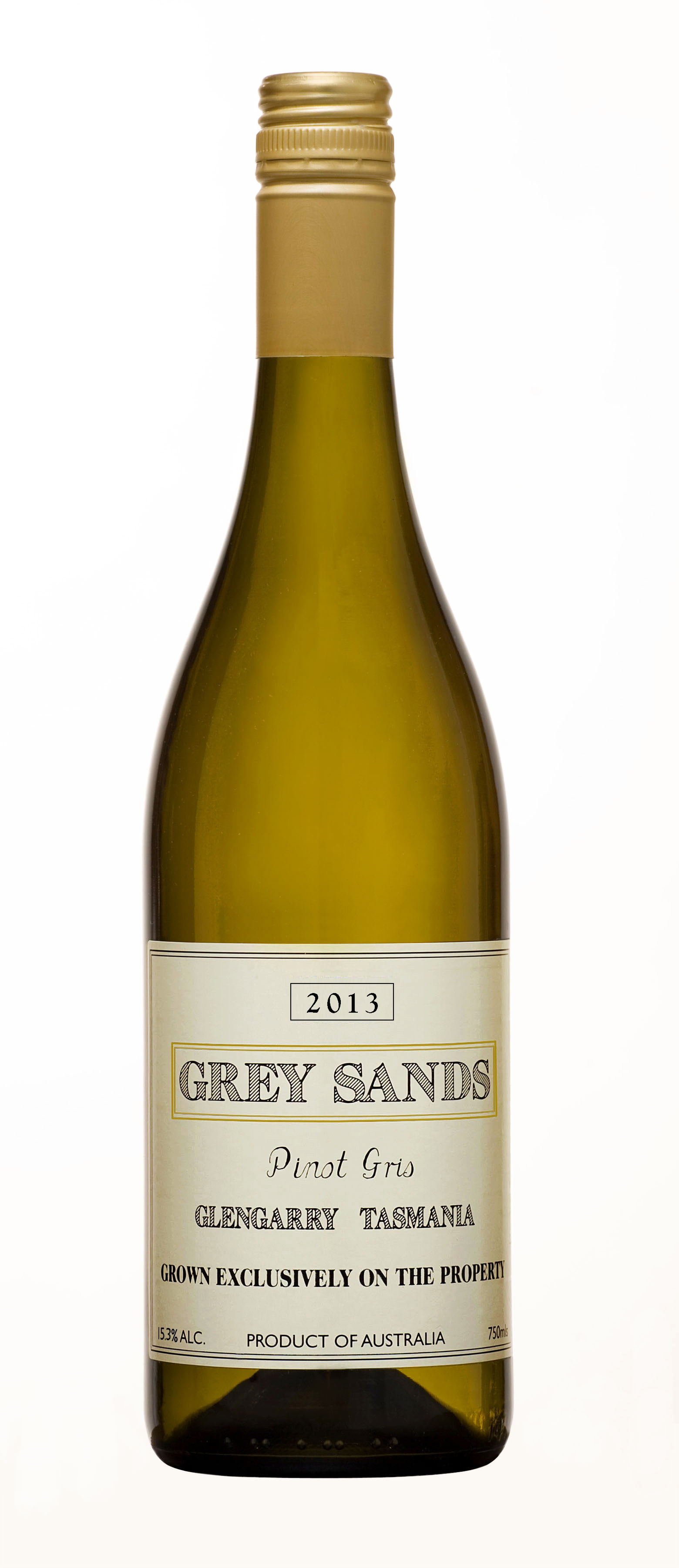 Grey Sands Does Well Doing It Tough