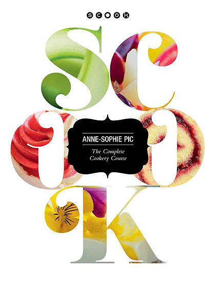 Book Review: Scook by Anne-Sophie Pic