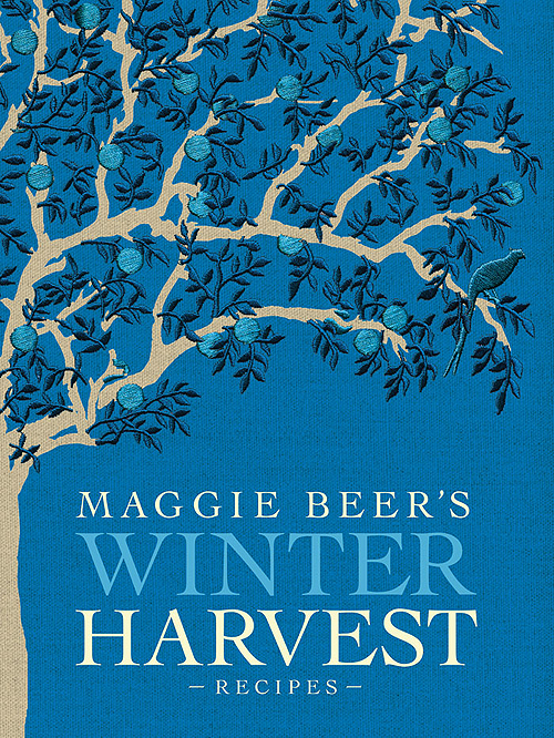 A Winter Harvest with Maggie Beer