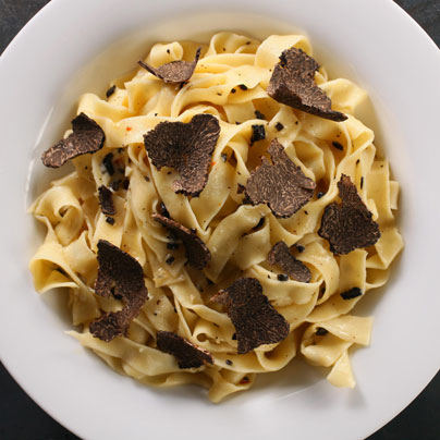 Our Eight Favourite Truffle Recipes