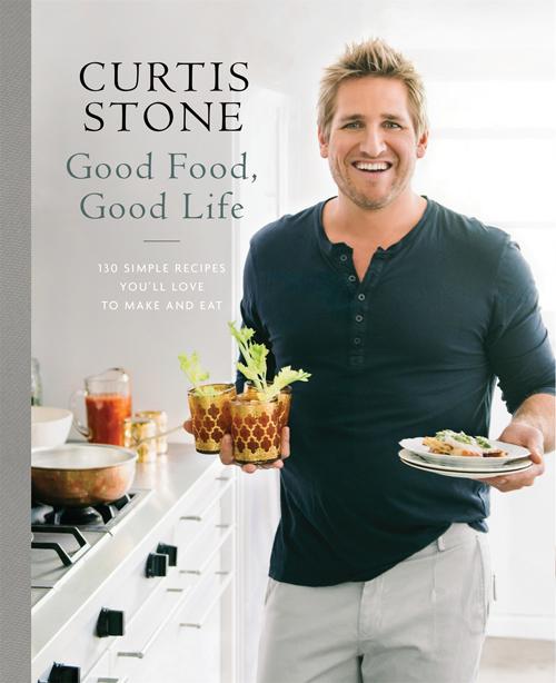 Good Food, Good Life, A Book Review.
