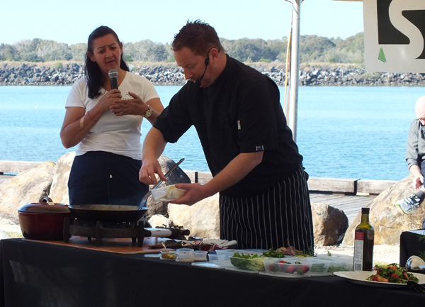 Taste of Kingscliff & Tweed Coast