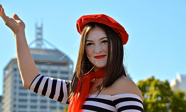 Total Brisbane French Festival