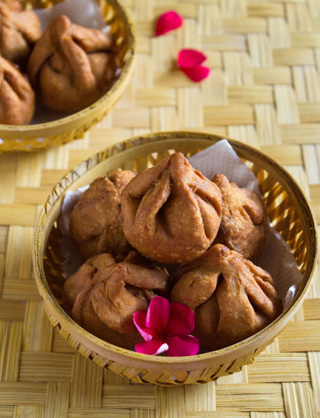 5 Indian Desserts You Need To Try!