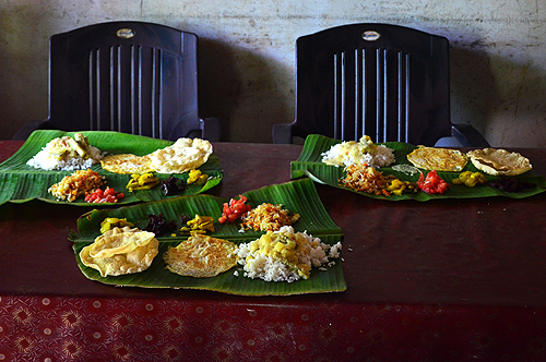 South India - The Land of Spices