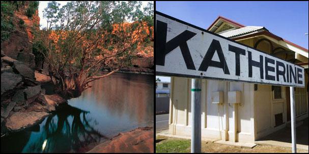 Katherine, Northern Territory