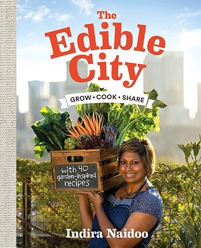 Book Review: The Edible City
