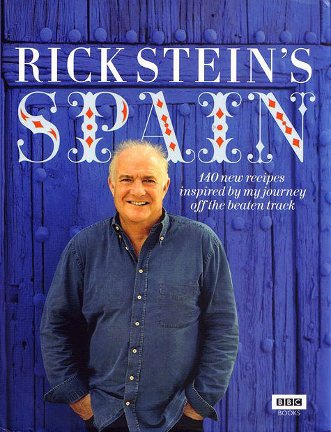 Book Review: Rick Stein's Spain