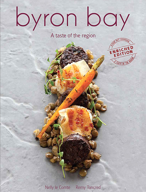 Book Review: Byron Bay; a Taste of the Region