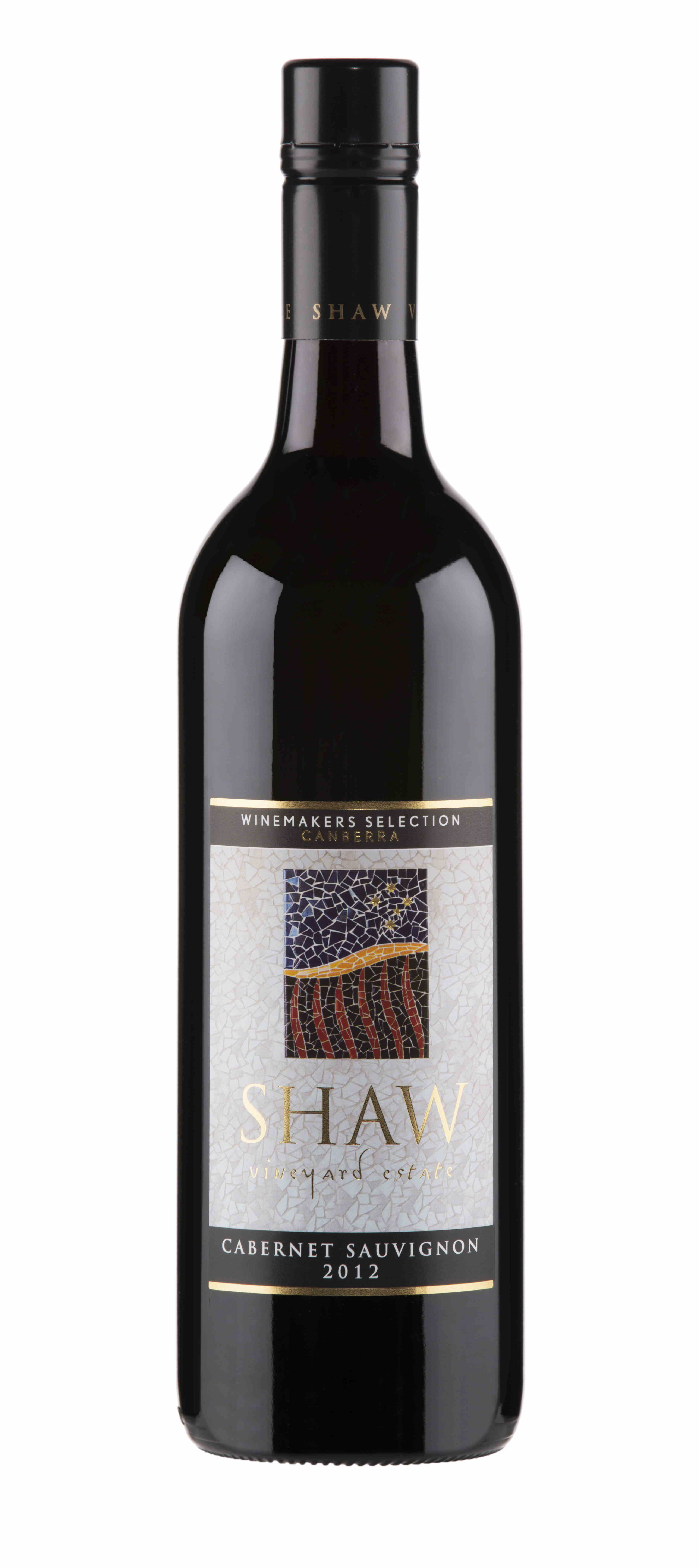 A Top Canberra Cabernet? Shaw Is.