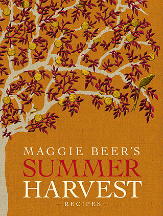 Book Review: Maggie Beer's Summer Harvest