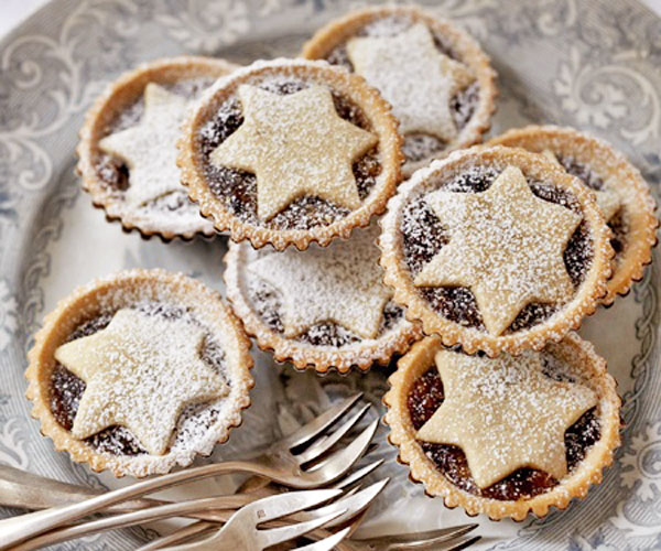 Delicious Christmas Pies