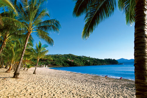 Queensland's Best Beaches