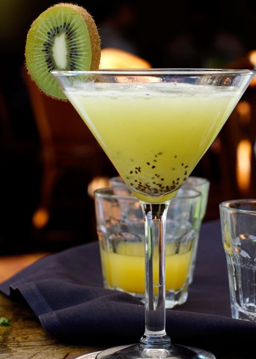 Our Top 5 Summer Cocktails