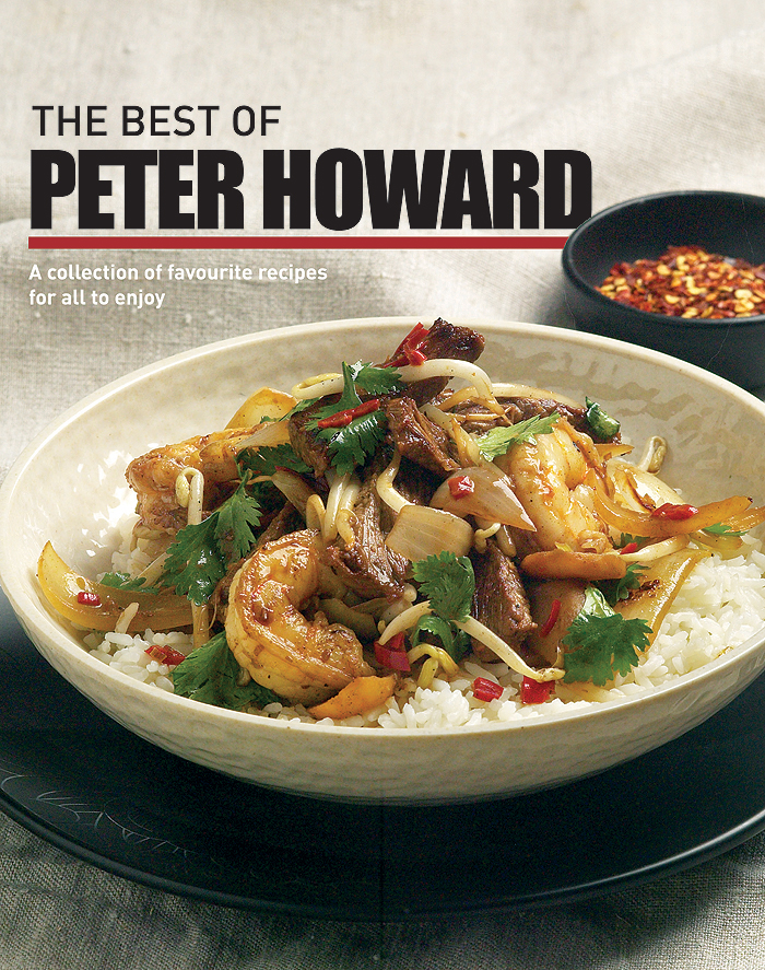 Book Review: The Best of Peter Howard