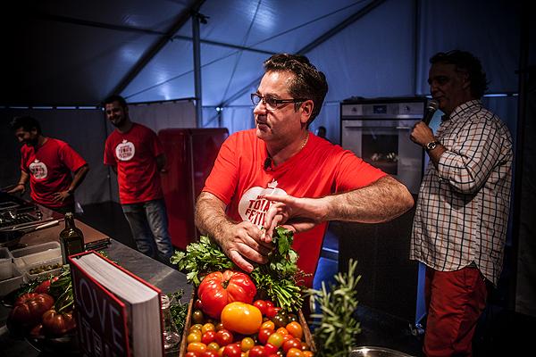 Melbourne Tomato Festival 2016