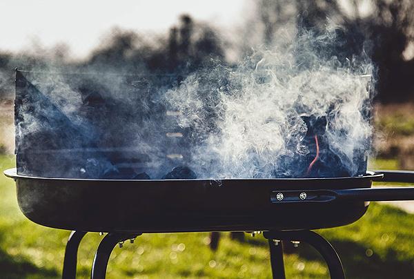 Try an all Aussie! Aussie! Aussie! Barbecue