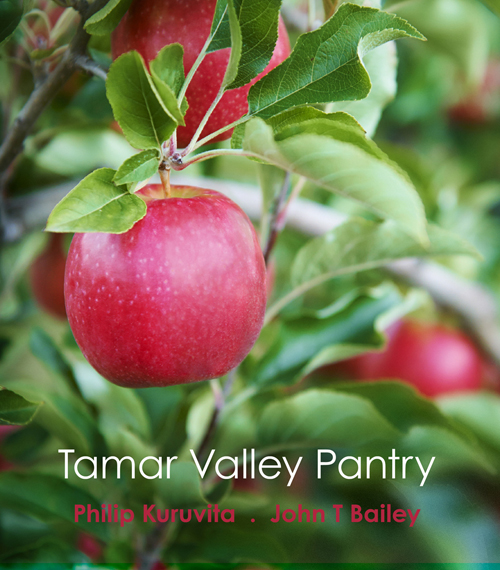 Book Review: Tamar Valley Pantry