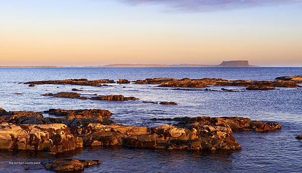 Book Review: Tasmania's Cradle Coast Pantry