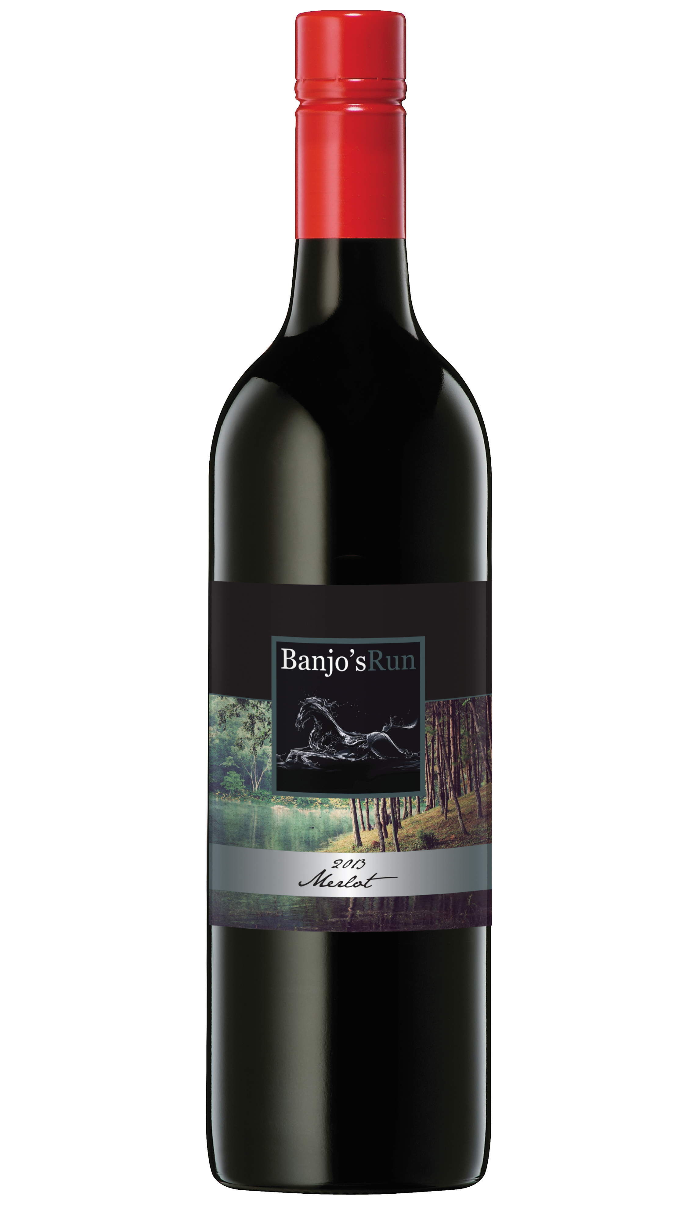 Save with us on Banjo's Run Merlot