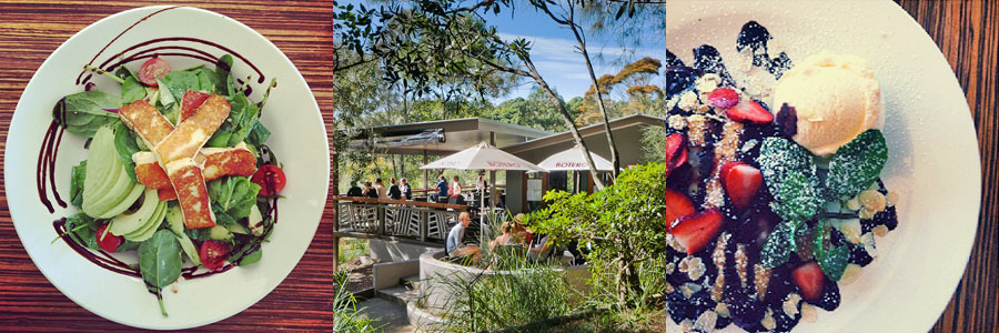 A Foodie's Guide to Byron Bay
