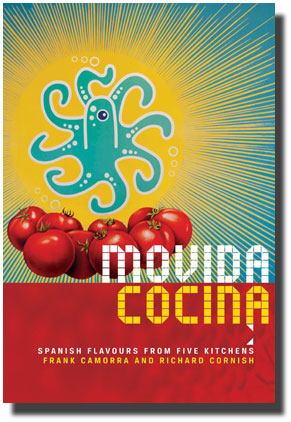Product Review - MoVida Cocina