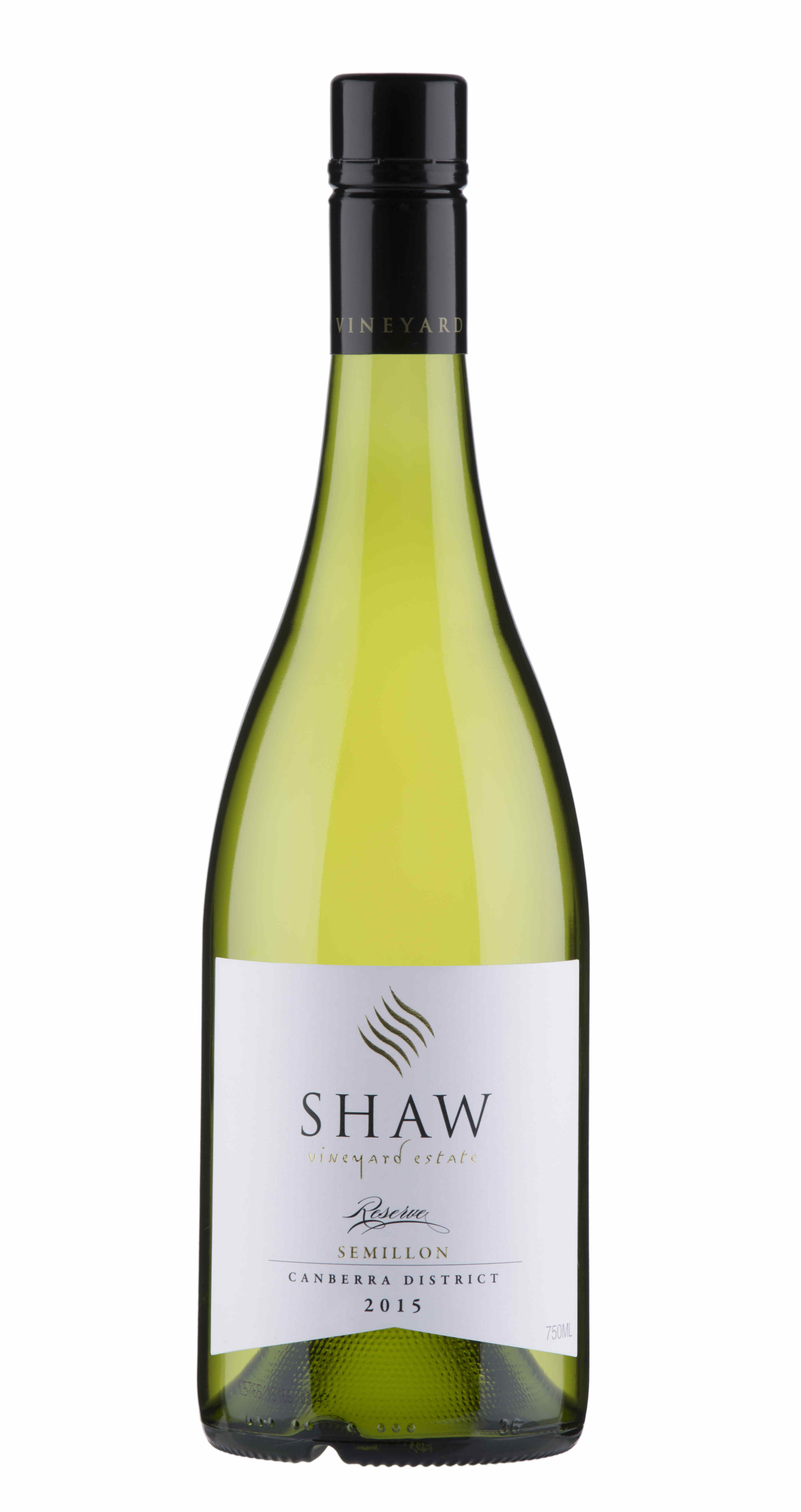 Semillon First for Canberra - Shaw Is
