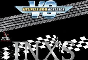 V8 Clipsal 500 Adelaide