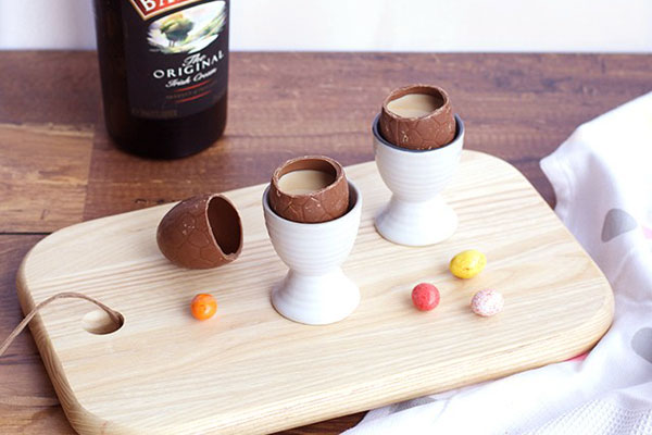 A Boozy Easter